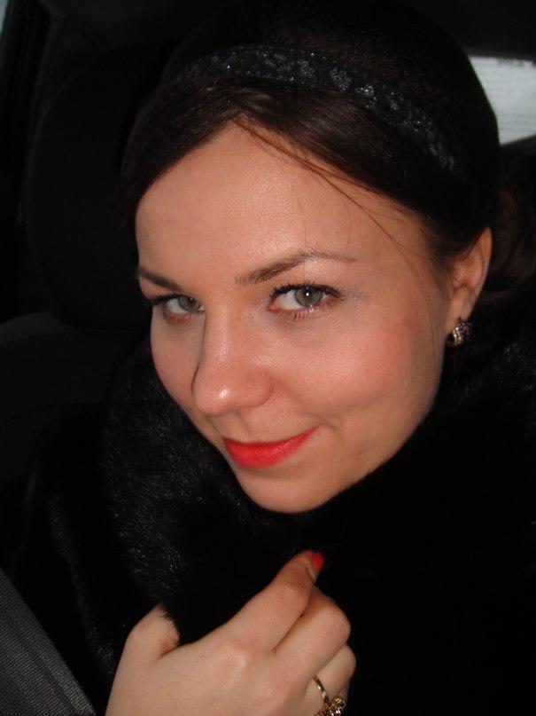 Елена Голованова | Ульяновск