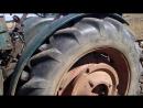 трактор мечты