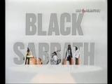 Black Sabbath и Оззи Осборн в программе