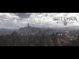 The Witcher: Wild Hunt | Game Movie | Russian | Part 2