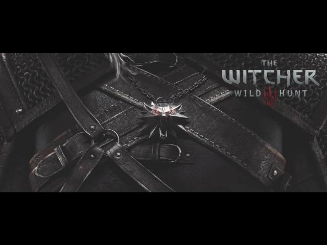 The Witcher Wild Hunt | Game Movie | Russian | Part 3