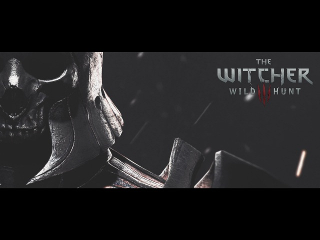 The Witcher Wild Hunt | Game Movie | Russian | Part 4
