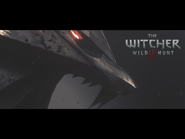 The Witcher Wild Hunt | Game Movie | Russian | Part 1