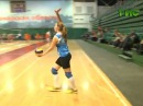Юные волейболисты поборолись за Кубок Главы Самары
