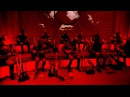 Sinfonity ...la primera orquesta de guitarras eléctricas. Realmente emocionante!!.
