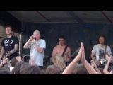 Петля Пристрастия - Груз (live in Minsk - 02.07.16)