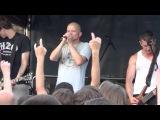 Петля Пристрастия - Я и Алкоголь (live in Minsk - 02.07.16)
