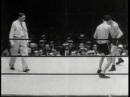 Max Schmeling vs Young Stribling 1931 (Единственная защита титула Максом Шмелингом)