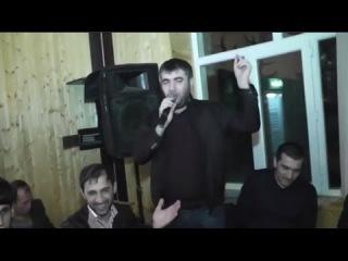 Ramanadı ta qədimnən 2016 - Pərviz, Rəşad, Ələkbər, Mehdi, Elməddin və.b (Deyişmə)