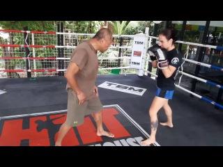 Sagat Petchyindee - Street Fighter | Private 12 Minute Segment