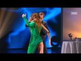 Танцы Елена Головань и Тимофей Пименов (сезон 2, серия 13)