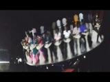 Watch Disco Dancer, Tamil Nadu theme park ride, crash. 1 dead