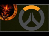 Пасхалки Diablo в #Overwatch