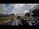 Anlassen 2016 w Supermofools David Bost Dezibels many more KTM 690 SMC R