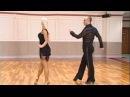 Corky Ballas New ABC's of Latin Michael Wentink Kristina ChaChaCha