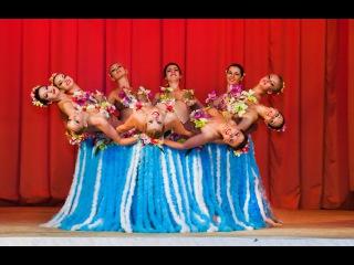 Hawaii-bellydance. Aloha tabla.