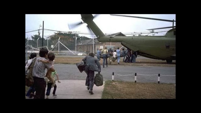 Vietnam in HD Ep.06 : Peace with Honor   Full Documentary 2015 of History Channel