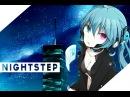 Nightstep → Panda Eyes - Radiate