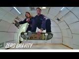 ZeroG  Tony Hawk and Aaron Jaws Homoki  Sony