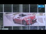 Чернигов: Бандитское «ноу-хау»: похищение авто из салона за вознаграждение