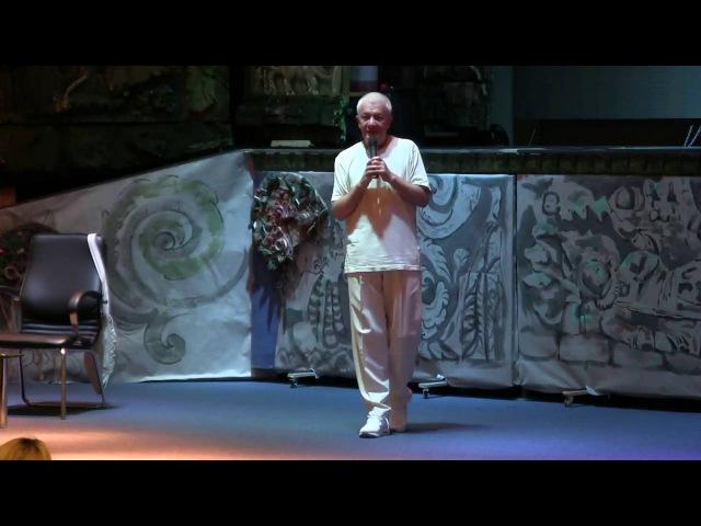 Александр Хакимов - 2016.08.28, Украина, Киев, Природа Творчества