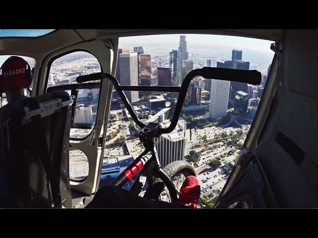 NIGEL SYLVESTER GO Los Angeles