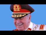 Fidel Castro Dies Celebration, Happy Birthday Augusto Pinochet