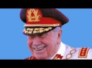 Fidel Castro Dies Celebration, Happy Birthday Augusto Pinochet