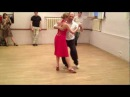 ритмическая связка для танго вальса и милонги
