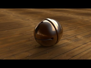 [Tutorial] Model a Christmas Sleigh Ball in Cinema 4D