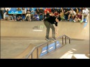 Jack Olson with 2016's LONGEST SW BS FEEBLE GRIND at Tampa AM