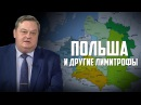 Евгений Спицын Польша и другие лимитрофы