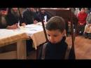 4 летний мальчик читает Отче наш Варварин Всеволод г Арсеньев