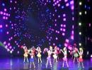 Танец Макарена. Event-Hall. Мегаполис. 26,11,2016