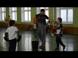 Детская команда по лакроссу Bulldogs Moscow youth lacrosse club