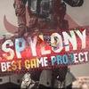 SpyLony   Сеть игровых проектов
