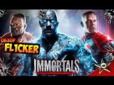 iOS/Apple/Iphone - Immortals - краткий обзор игры