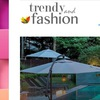 Trendy and Fashion