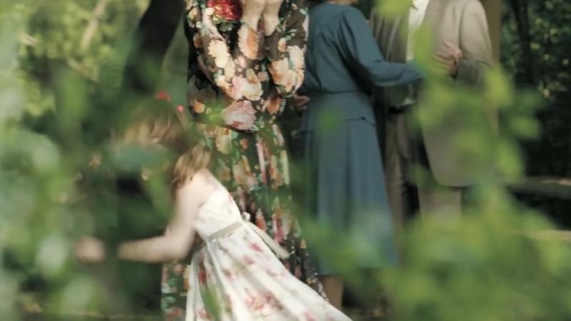 Сериал Дом с лилиями