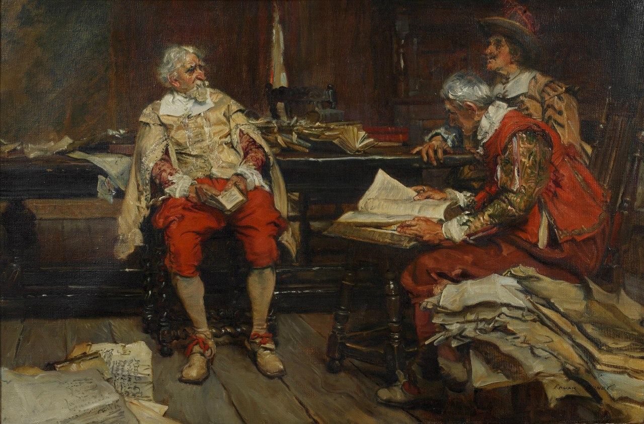 Архив русских старинных книг и журналов