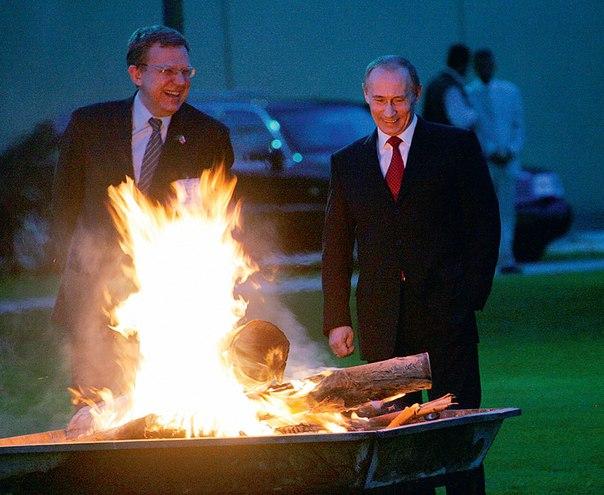 Кудрин напишет экономическую программу для Путина