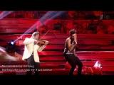 Дима Билан - Believe Me [HD] (+Текст) (Юбилейный концерт Димы Билана 30 лет)