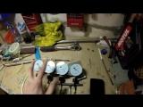Как сделать синхронизатор карбюраторов мотоцикла, калибровка