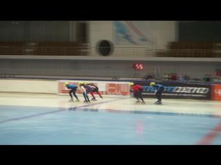 Д. Ср. 1000 м четверть финал 3