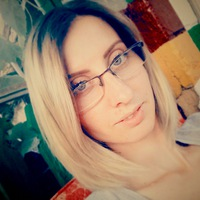Катерина Марченко