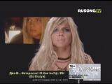 Настя Задорожная — Зачем топтать мою любовь (RUSONG TV)