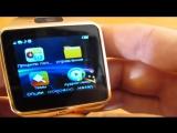 Умные часы SMARTWATCH dz09. Обзор, подключение и заказ