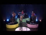 Warpaint New Song - The Tonight Show