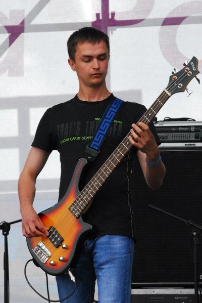 Вячеслав Зонов