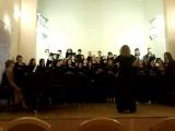 Хоровой концерт